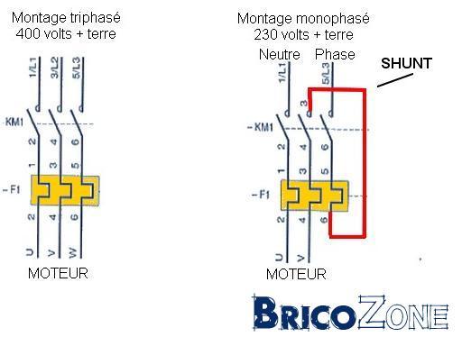 relais télémécanique souci de branchement 147074deb28a83d216