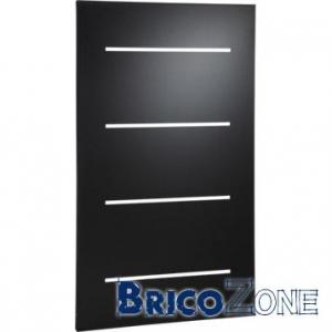 placo se fend derri re po le. Black Bedroom Furniture Sets. Home Design Ideas