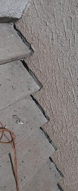 reparer fissure mur finest rparer une fissure sur un crpi avant de peindre with reparer fissure. Black Bedroom Furniture Sets. Home Design Ideas