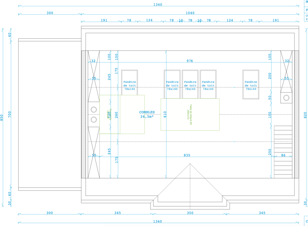 calcul charge plancher bois 28 images exemple de descente de charges, calcul kg m2 pour am  # Charge Admissible Plancher Bois