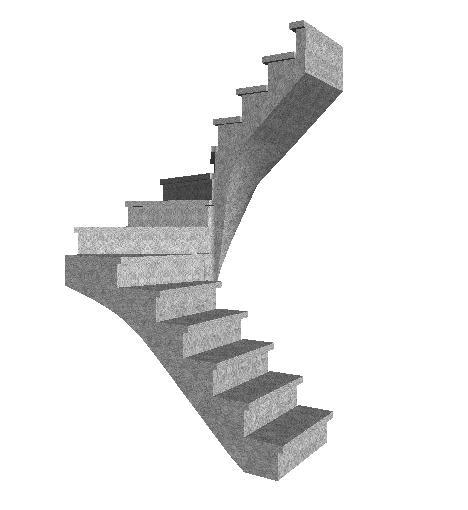 problemes pour calculer et dessiner un escalier. Black Bedroom Furniture Sets. Home Design Ideas