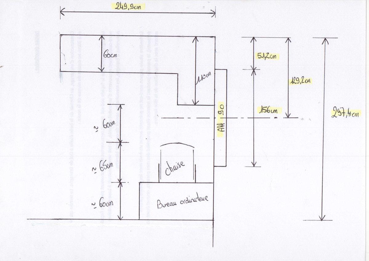 Refaire Escalier Trop Raide problemes pour calculer et dessiner un escalier | page 2