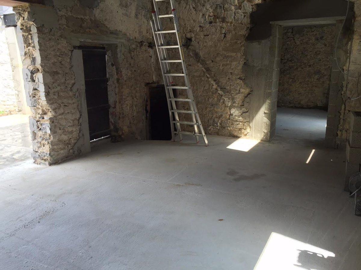 calcul escalier 2 4 avec palier. Black Bedroom Furniture Sets. Home Design Ideas