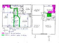 2 plan RdC et étage avant travaux Fév 2019.jpg